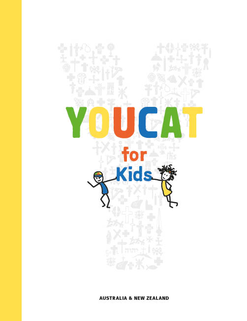 YOUCAT for Kids (Australia)